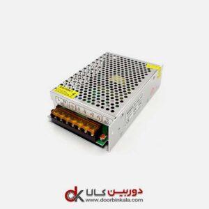 آداپتور صنعتی 10 آمپر کیس کوچک | Adaptor 10 A