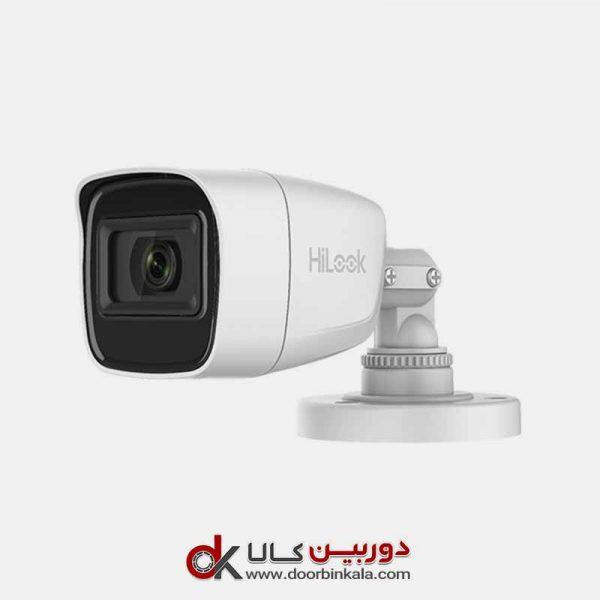 دوربین توربو HD میکروفون دار هایلوک مدل THC-B120-MS