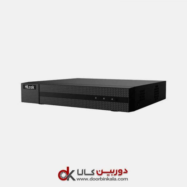 دستگاه ۴ کانال NVR هایلوک مدل NVR-104MH-C/4P