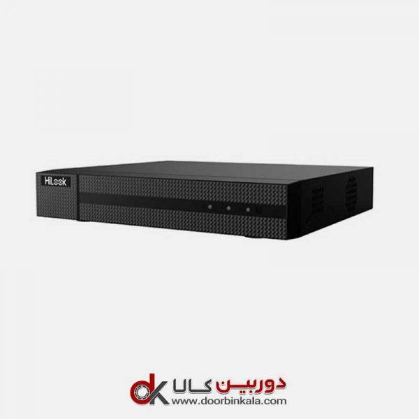دستگاه ضبط ۸ کانال DVR هایلوک مدل DVR-208U-K1