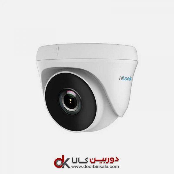دوربین توربو HD هایلوک مدل THC-T220-P