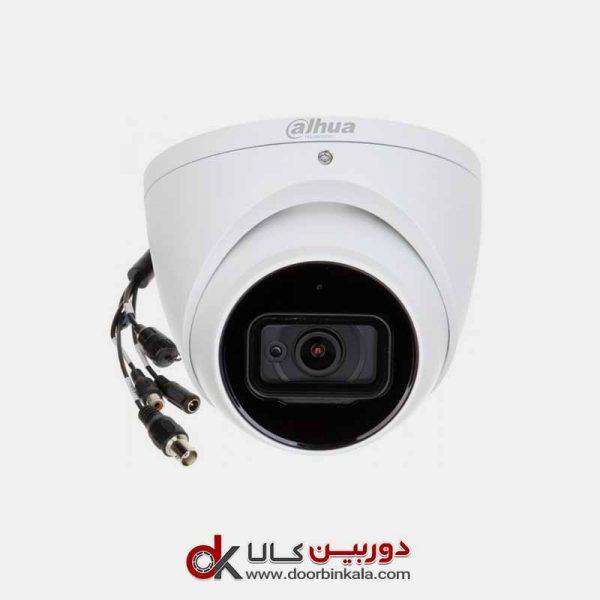 دوربین داهوا 8 مگاپیکسل DH-HAC-HDW2802TP-A
